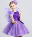 2016 new girl skirt set princess dress import from china