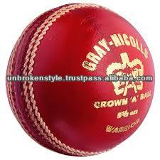 Cricket Ball/Hard ball/leather cricket balls