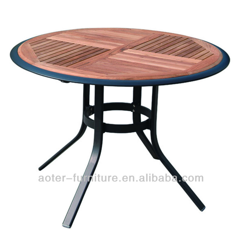 2013 new natural wood slab dining tables