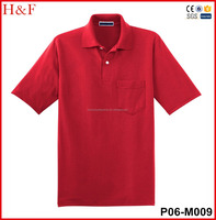 2017 trending products custom 100% cotton mens forest green polo shirts with short sleeve