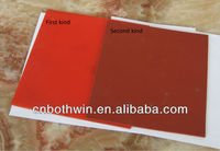 waterproof thin rubber sheets