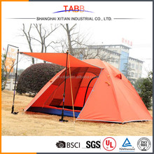 Hot selling windproof outdoor professional tents large