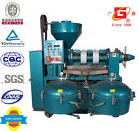palm oil exporter indonesia cold and hot pressed tea seed oil extraction equipment oil mill machinery