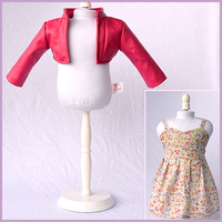 latest fashion design 18 inch doll clothing american girl doll clothing 13 inch south american clothing