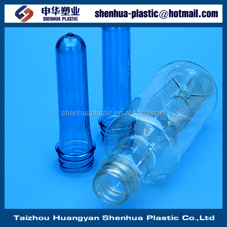 30mm pet preform manufacture china 25g preform for pet bottle