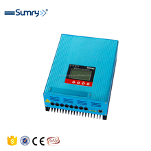 MPPT solar charge controller 12v 24v 48v auto 10A 20A 30A 40A 50A 60A charge current