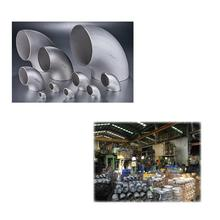 Plastic ss bw pipe fitting wholesale now
