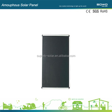 Mini thin film solar panel,a-si solar panel,Amorphous solar module