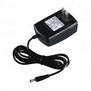UK/US/AU/EU Plug AC/DC Power Adapter Wall Charger 12 Volt 2A