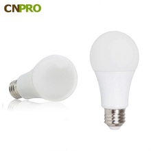 CE Approval Super Bright 12 Watt LED Bulb 1320LM 80Ra WW NW CW 2 Years Warranty