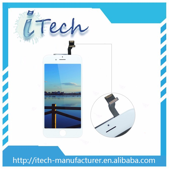 For iphone 6 lcd panel replacement for cheap iphone 6 lcd panel