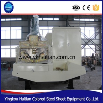arch roof forming machine, roof panel curving machine, steel arch building machine