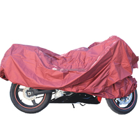 Anti Sun UV Dust Rain Snow Bike Protection Cover Motorcycle Accessories