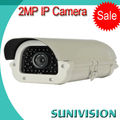 IP Camera manufacturer!!! 2MP IP66 camera 60m IR night vision distance
