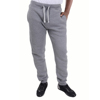 tracking board black jogger pants, Stretch Gym Jogger
