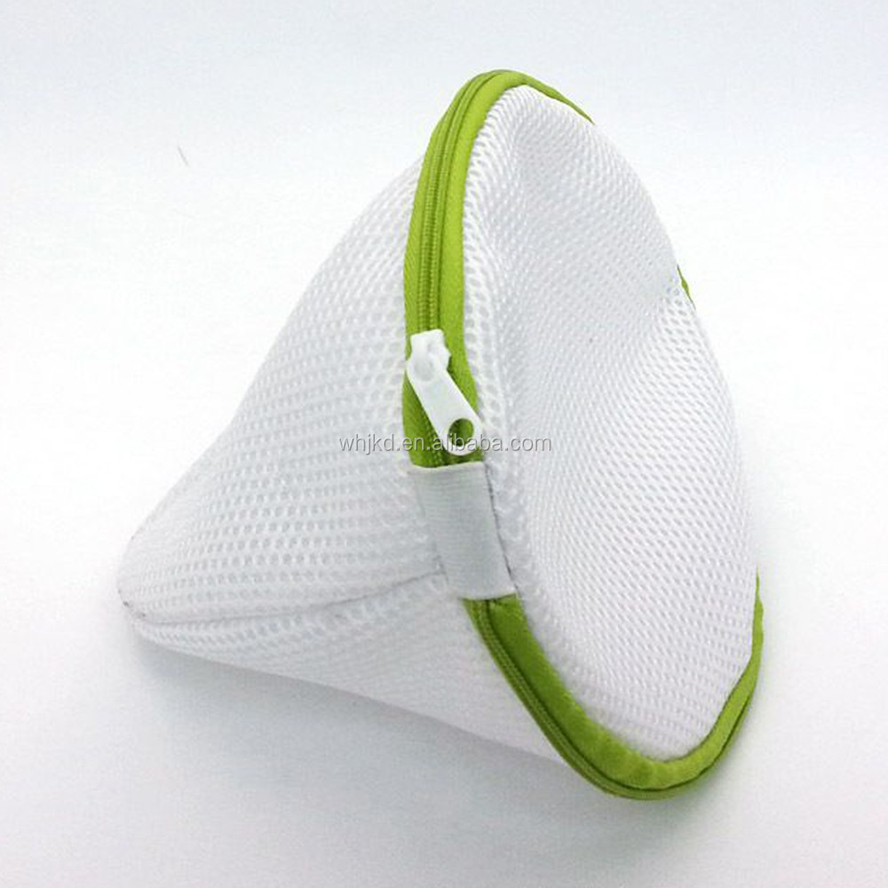 high quality stackable wash bag bras laundry bag for women