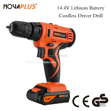 14.4V Cordless power tools / power craft cordless drill