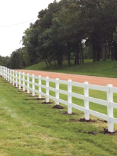 Cheap PVC Fencing, Cheap Horse Fence Panels