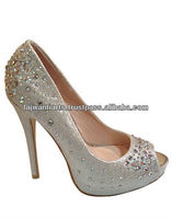 Ladies High Fashion Shoes