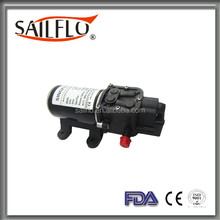Sailflo FLO Series Small high pressure 12v dc water pump supply