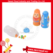 Paradise Mix Fruit Shaped Candy New Confectionery for kids