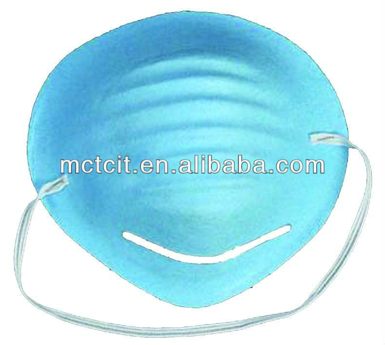 disposable N95 3m dust mask/respirator mask
