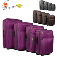 Cheap External trolley International Traveler Luggage Sets