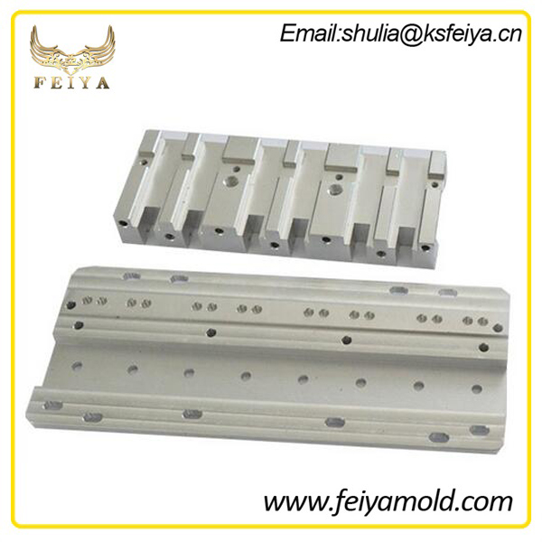 Customized precision cnc router spare parts,cnc machining aluminum parts