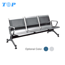 XF224 Stainless Steel Hospital Visitor Waiting Chair