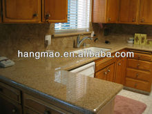 Polished kitchen pictures granite countertops
