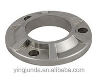 carbon steel base plate with cheap price