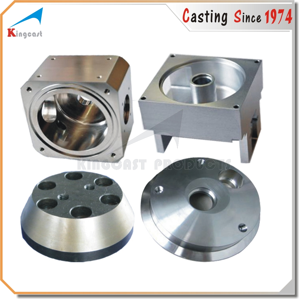 Alibaba best <strong>price</strong> turning lathe cnc machining parts 5 axis machining center