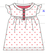 baby garments-baby t-shirt, OEM baby clothes