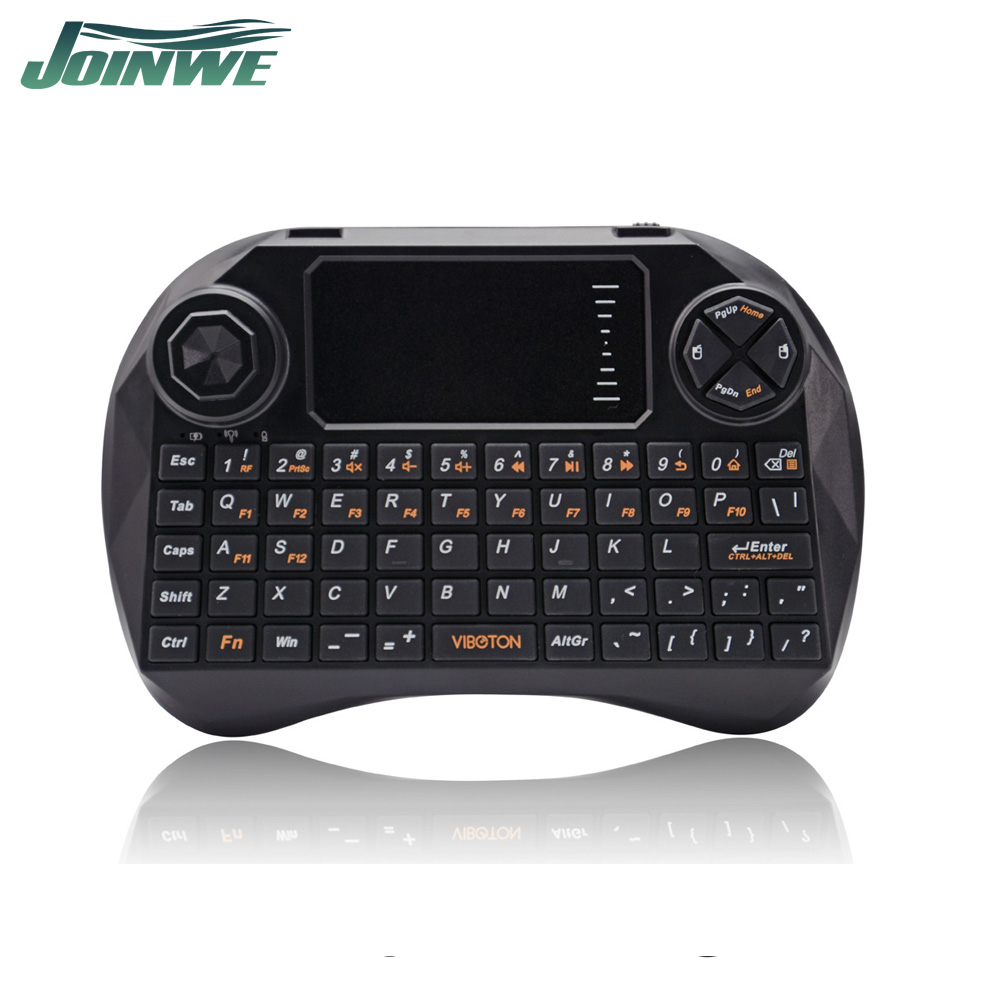 2.4ghz X3 Wireless Air Fly Mouse Remote Controller Slim Touchpad Keyboard For Android Tv Box Game Mouse