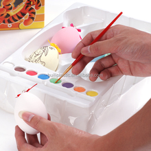 custom make diy drawing plastic egg toys,custom plastic diy drawing egg toys