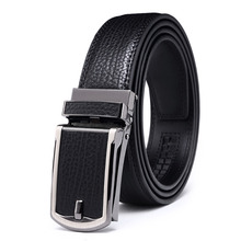 Linxx Quick Release Men Custom Best Leather Belt Brand