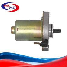 ELECTRIC STARTER MOTOR For MINARELLI ENGINE SR RALLY SCARABEO SONIC AEROX NEOS WHY SLIDER JOG 3KJ MALAGUTI CENTRO CIAK 50