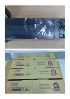 Toner cartridge, E-Studio 281C toner for use in Toshiba E-Studio 281C/351C/451C