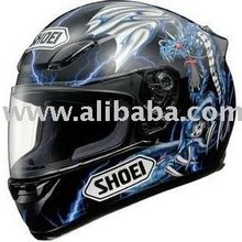 SHOEI RF-1000 RF1000 STRIFE TC-2 helmet