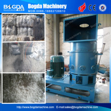 Plastic PE/PET/PP Film Agglomerate Machine/Granules Making Machine