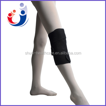 Hot Selling Healthcare Product Knee Support Brace Patella Guard Self heating Knee Support Adjustable Knee Brace(ZFR-05E)