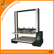 Best quality Best-Selling paper board pressure resistance testing equipment