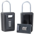 Outdoor Wall Mounted Digital Key Safe box For House