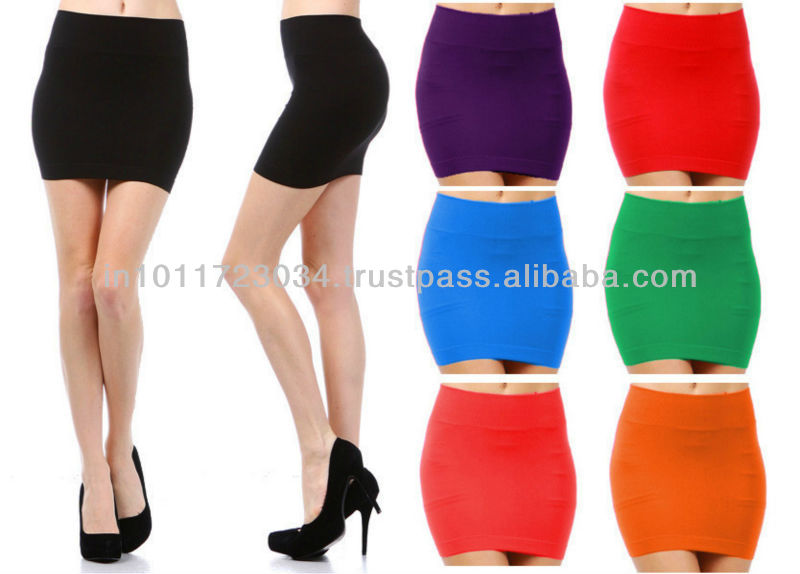 FASHIONABLE MINI SKIRTS FOR HOT GIRLS