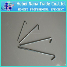 10pc screw tent pegs