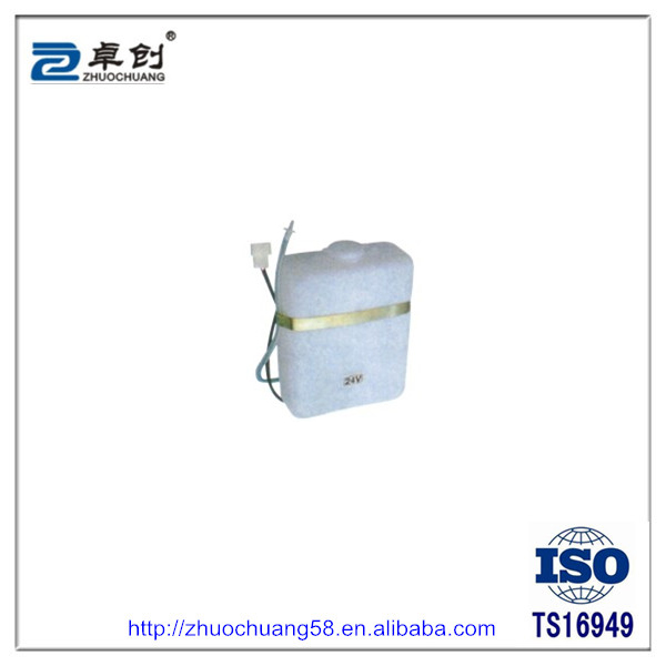 bus wiper washer pump electric windshield washer