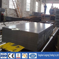 crca plate, cold rolled full hard plate from china manufacturer