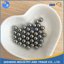 EN31 DIN5401 100Cr6 SUJ2 GCr15 Steel Ball For Bearing
