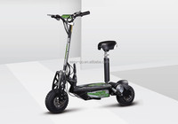 1000w 36v folding electric scooter price china with RoHS certificate