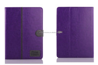 10 Inch Leather Case Stylish Perfect Cover Leather Case For Samsung Galaxy Tab 10.2
